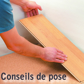 Parquet quick step occasion travaux renovation maison for Comment poser du quick step